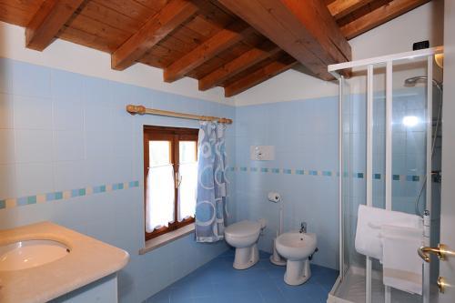 Bauernhof in der nahe Gardasee