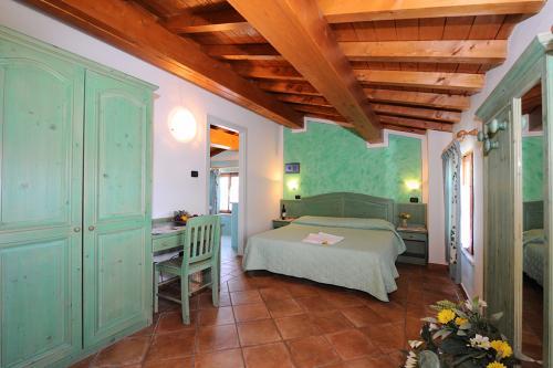 Wohnungen Peschiera del Garda