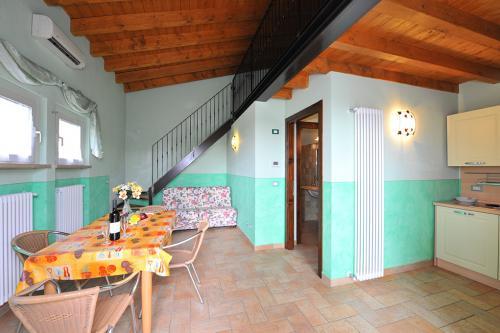 Zimmer am Gardasee