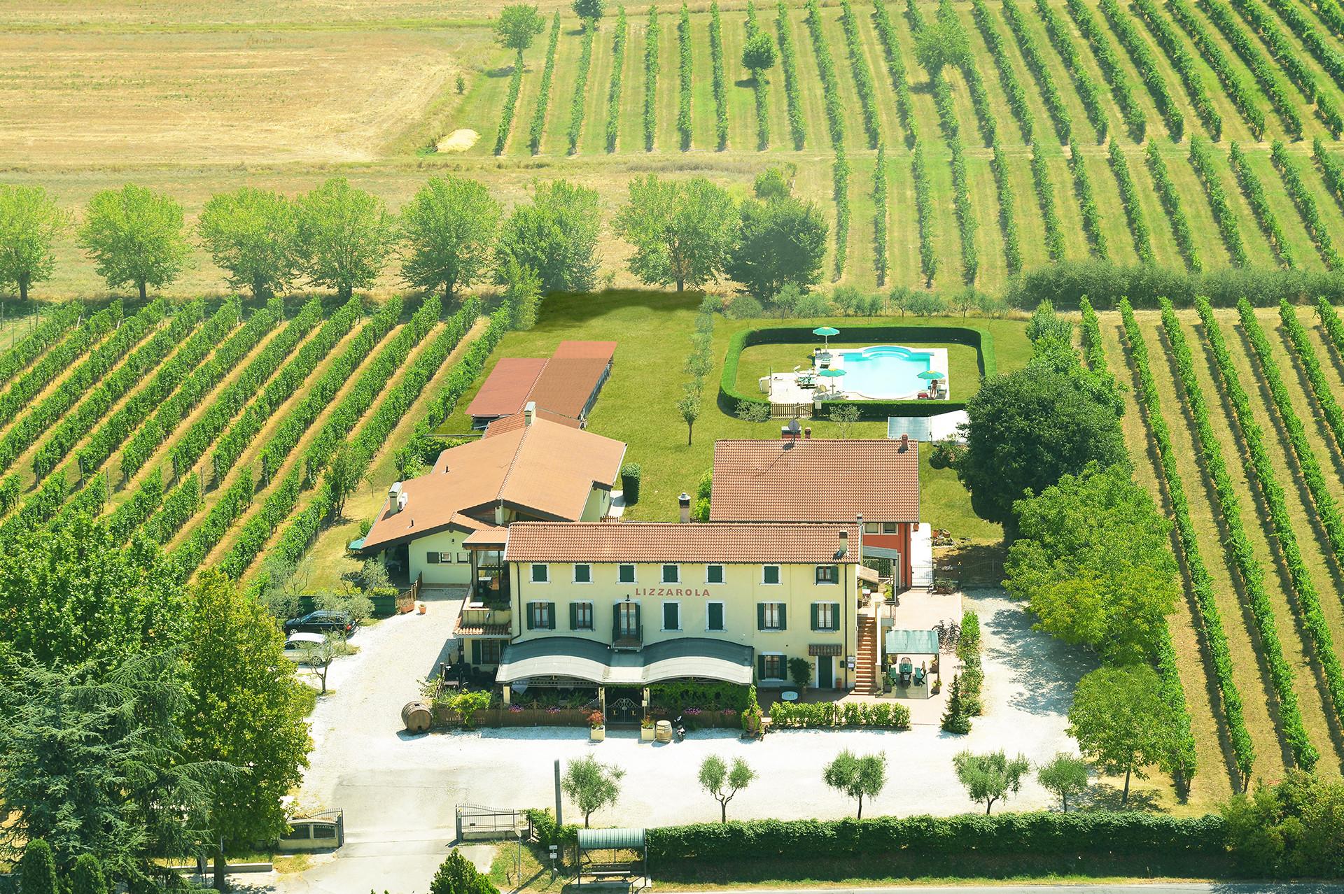 Bauernhof Gardasee